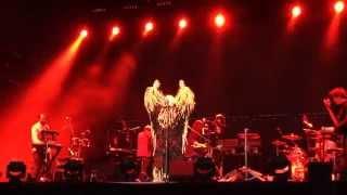 Róisín Murphy - Pure Pleasure Seeker (Moloko Tribute) // Live