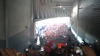 BENFICA | E quem não salta é Tripeiro, allez,allez !!! | Porto 1-1 Benfica