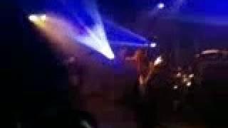 Destruction concepcion 08: intro thrash till death