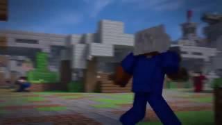 Paintball Warfare   Part 1 Minecraft Hypixel Animation