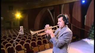 Samvel Avetisyan (trumpet) - HARLEM NOCTURNE