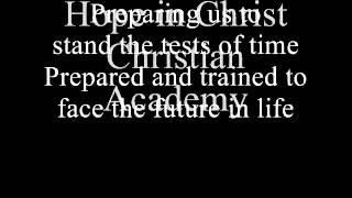 H.I.C hymn LYRICS