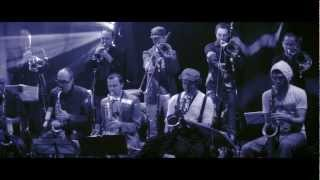 Jazz Band - Collectif LEBOCAL (Feat. Guillaume PERRET)