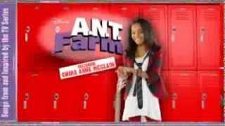 Banda sonora de A.N.T Farm escola de talentos - Promo