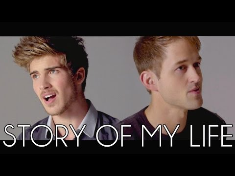 story-of-my-life-one-direction-luke-conard-joey-graceffa-music-video-cover-lukeconard