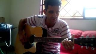 Gita - Raul Seixas ( Clodoaldo Voz e Violão )