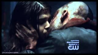 Octavia & Lincoln- White Blood