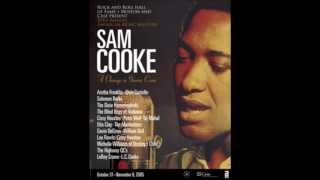 Were You There- Sam Cooke and the Soul Stirrers