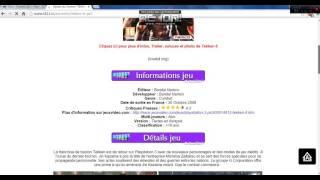 Tuto Comment Télécharger un jeux vidéo pour cex et dex gratuit + Téléchargement utorrent +T411