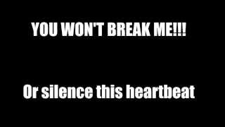 Break Free by Of Mice And Men