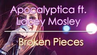 Apocalyptica ft. Lacey Mosley - Broken Pieces (Subtitulado en español) HD