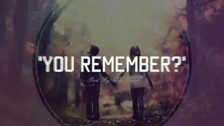 """You remember?"" - Epic Sad Emotional beat hiphop Instrumental 2016 (IduBeats Prod)"