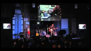 Todd Woolsey - Slinky - Live Blues Rock Guitar Instrumental
