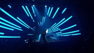 Armin van Buuren - Old skool Armin trace music (Armin Only Embrace Live in Macau 2016)