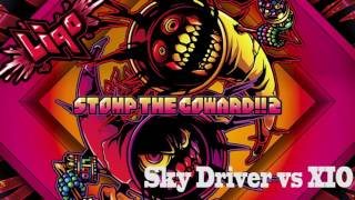 Liqo vs XIO / Sky Driver ( Official Audio )