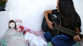 Que lindos olhos - (versão Natalia Herman) canções para bebê
