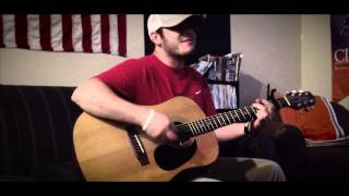 Parmalee - Carolina (Acoustic Cover)