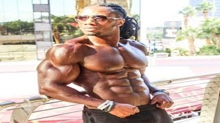 Tay Da G - H.A.R.D - Bodybuilding Motivation Music