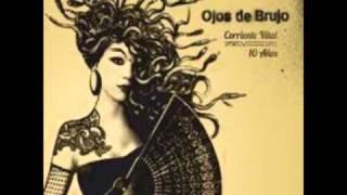Todos mortales feat Roldan de Orishas Ojos de brujo Corriente Vital 10 años