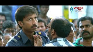 Gopichand Latest Full Length Movies 2018 | Sahasam Full Movie | New Release Telugu Movies 2018 width=