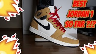 BEST AJ1 QUALITY?!?Air Jordan 1 Retro High OG