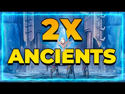 2X ANCIENTS COMING! | RAID Daily! Jan 13