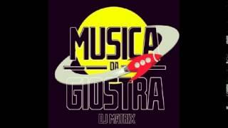 Intro By Zlatan - Dj Matrix (MUSICA DA GIOSTRA)