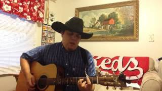 Ask Me How I Know (Garth Brooks Cover)