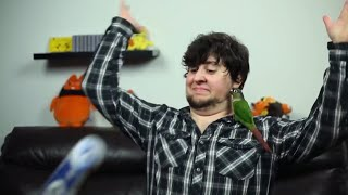 JonTron: Get out of our home/Jon Quits on Hercules