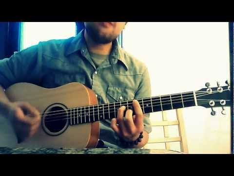 groove-theory-tell-me-acoustic-cover-milleinad