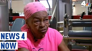 82-Year-Old Bodybuilder Beats Up Would-Be Burglar | News 4 Now