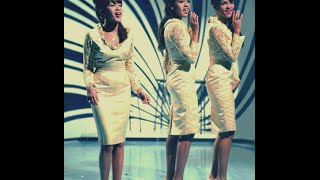 The Ronettes: In Concert!