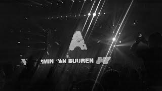 Armin Van Buuren @ Arena Zagreb Croatia 1 1 2017