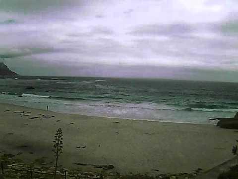 Timelapse Video – Glen Beach – 09/01/2011
