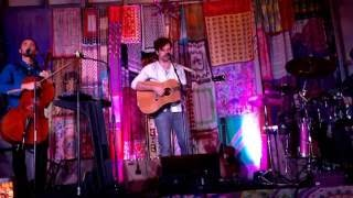 Spirit Cold by Tall Heights at Safety Harbor Art and Music Center