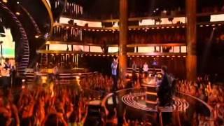 American Idol - Scotty McCreery - Feelin It