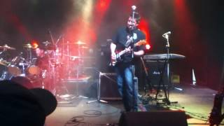 Trigger Finger : Cover of Skynyrd's Gimme Three Steps. Rainmaker Music Fest 2017