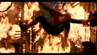 Spider-man TAS-Intro-Live Action