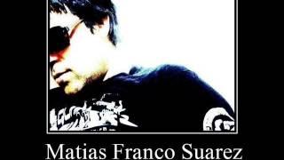 Matias franco suarez - Generacion 303