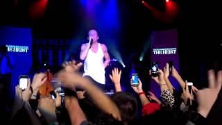 """""""Wing$"""" - Macklemore & Ryan Lewis 10/26/12"""