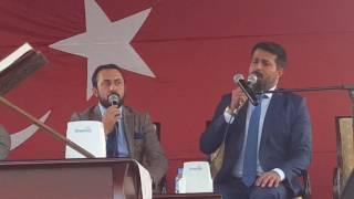 Ali TEL- Mehmet Bilir  ( Esma-ül Husna) Marmaris 05.11.2016