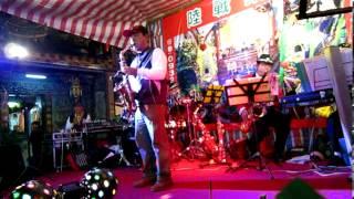 陸戰樂團---林潘印---快樂的馬車
