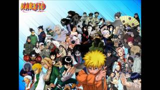 Naruto - Naruto main theme (slower version) Unreleased OST