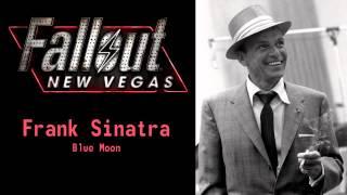 Fallout New Vegas - Frank Sinatra - Blue Moon
