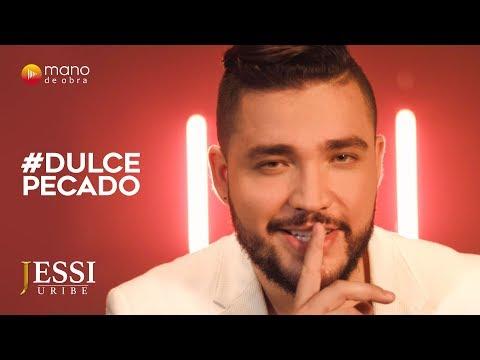 Dulce Pecado de Jessi Uribe Letra y Video