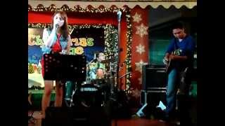 A Thousand Years - Princess Velasco (Live) @ Westgate Alabang