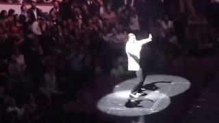 Justin Timberlake *DC GOGO* Washington, DC  2/24/2014