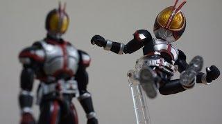 一番くじ B賞 RD 仮面ライダーファイズ Kamen Rider 555 Faiz