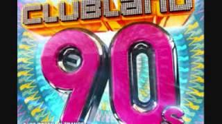 clubland 90's rhythm of the night corona