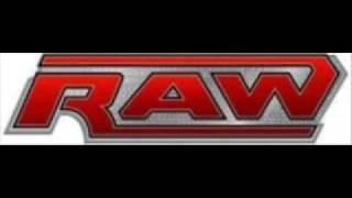 WWE Raw Theme-Song